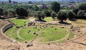 Teatro di Locri Epizefiri