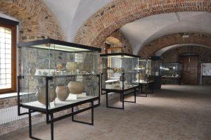 Museo archeologico Metauros